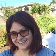 Marian Simone from Mistico Mimi Wellness Centre
