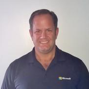 Daniel Coccia from Microsoft Store Los Cerritos Center