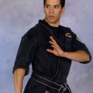 Matthew Moncreaff from Moncreaff's Martial Arts, Yoga and Fitness Center