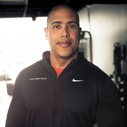 Aaron Cobb from Grand Rapids Fitness LLC