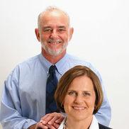 Steve & Lynn Finckel from RE/MAX Components