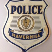 Haverhill Police Department, Haverhill MA