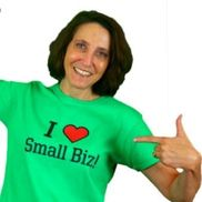 Stacey Riska from Small Biz Marketing Specialist