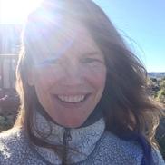 Gail Alden from Alden Landscape Design