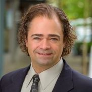 Russell Mickler from Mickler & Associates, Inc.