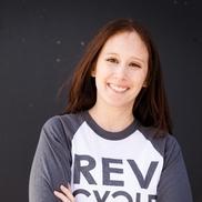 Jennifer Reardon from Rev Cycle Studio