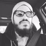 Jordan Troche from Fallen Manga Studios