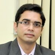 Ratnesh Dubey from 1 Click Solutions, Inc.