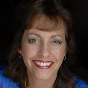 Susan Bridges from SCB Marketing, Inc.