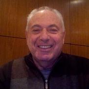 Lenny Buchholtz from SCORE Long Island