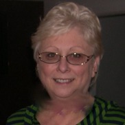Anita Gery from Pike Creek Reiki and Healing Arts Center