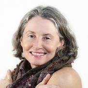 Anna Winkler from Shakti Yoga & living arts
