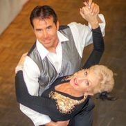 Helen Andrade from Steppin Out Ballroom Dance