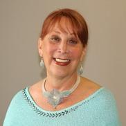 Lynda Kane from Aenigma Jewelry & Accessories