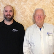 Don and Dayne Shick from Ultimate Technology & Security Solutions