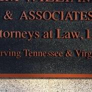 Jim Williams from Jim Williams & Associates, Attorneys at Law, LLC