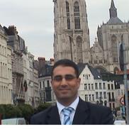 Ala'a El Beheri from GlobeTechConsult