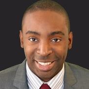 Jermaine Moore From Door Doctor