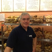 Bill Colantuoni from Bagels Plus