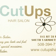 Donna Bassett from Cut Ups Hair Salon & Spa