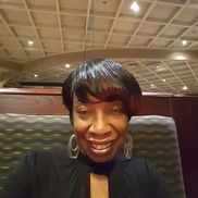 Synthia Robinson from Black Lion Entertainment Music Group