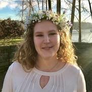 Breanna Thrasher from Elk Rock Wellness