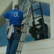 Alben Williams from Al Williams C & C Window Cleaning