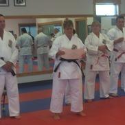 Ingram's Professional Karate Center, New Port Richey FL