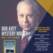 Bob Avey from Bob Avey
