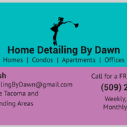 Dawn Kash from Home Detailing By Dawn