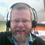 Wolf Halton from Atlanta Cloud Technology Inc.