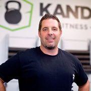 David Pollitt from Kandu Fitness