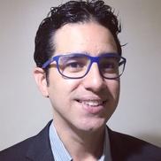 Bruno Trigoly from Geoforce, Inc