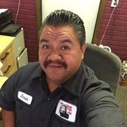 Javier Jimenez from Los Amigos Tires and Wheels