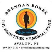 The Brendan Borek High Tides Memorial Fund from Brendan Borek High Tides Memorial Fund (Brendan's Fund)