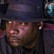 Carlton Berry from Recording Engineers Assn thirdeyeny