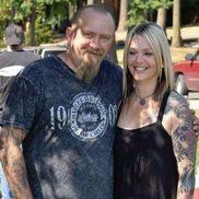 Kari and James Tullis from Wicked Needle Tattoo & Piercing