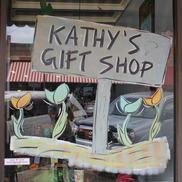 Kathy's Gift Shop, Marysville CA