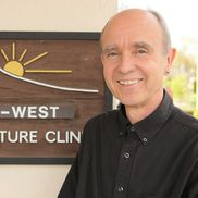Steve Snyder from East-West Acupuncture Clinic