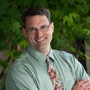 Andy Marrone, PhC from Redmond Ridge Chiropractic