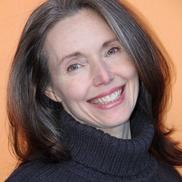 Cheryl Millett from For Your Better Health