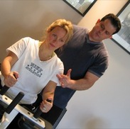 Jeff Rutstein from Weston Personal Training for the Discerning Client