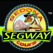 Bear Dean from Sedona Segway Tours