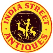 India Street Antiques from India Street Antiques / Danish Modern San Diego