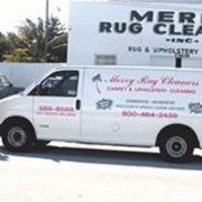 Anderson Chandler from Merry Rug Cleaners
