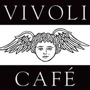 Vivoli Cafe' On Sunset, Los Angeles CA