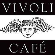Nunzio D. Ciaraulo from Vivoli Cafe' On Sunset