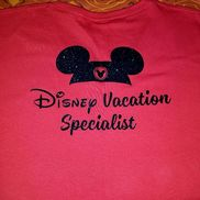 Catherine Padron from Disney Travel Specialist- Mouseketrips by Catherine