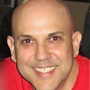 Roy Machado from Dallas Audio Post