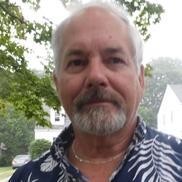 John Houle from BurntOfferingsArt